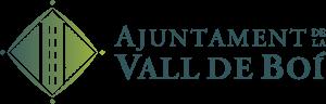 Escut Ajuntament de la Vall de Boí.