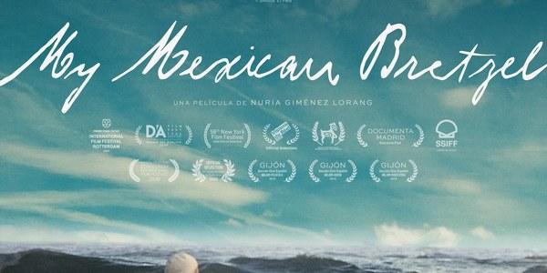 Cicle Gaudi- Pelicula: My Mexican Bretzel