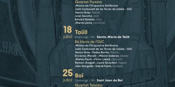 Festival OJC Patrimoni