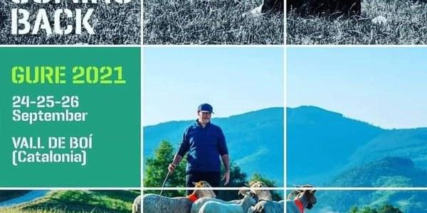 Festival Gure Sheepdog Trail 2021 Vall de Boí