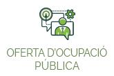 Oferta d'ocupació pública