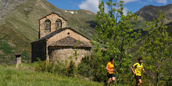 BUFF® Epic Trail SkyRunning World Championships Vall de Boí confirma definitivament les seves dates pel 2021