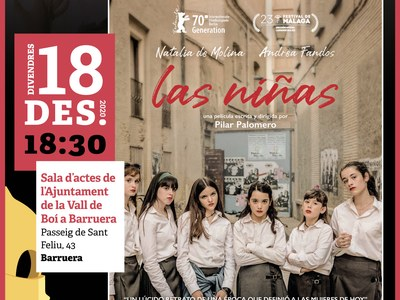 CINEMA EN CATALÀ - CICLE GAUDÍ A LA VALL DE BOI