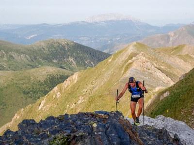 Compte enrere per a l'edició més segura i emotiva de la BUFF® Epic Trail, del 4 al 6 de setembre a la Vall de Boí