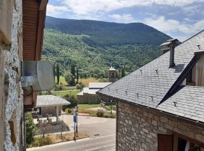 Desplegament d'internet de banda ampla a la Vall de Boí