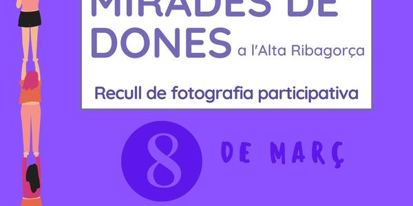 Exposició : Mirades de Dones a l'Alta Ribagorça