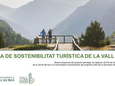 La Vall de Boí demana un Pla de sostenibilitat turística
