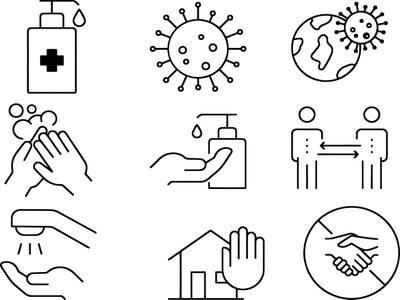 Mesures extraordinàries per a la contenció de la pandemia COVID 19