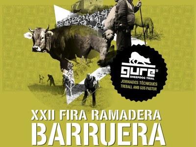 XII Fira ramadera de Barruera