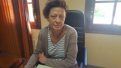 Sonia Bruguera